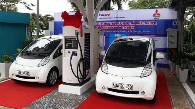 VinFast, Mitsubishi và Tesla rộng cửa đưa xe điện 'giá rẻ' về Việt Nam - Ảnh 3.