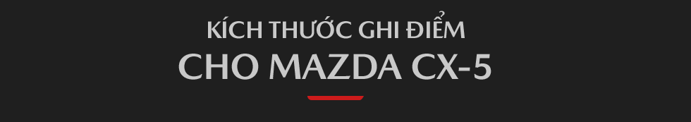 Mazda CX-5 vs Hyundai Tucson: Khi người Việt lựa chọn SUV Nhật - Hàn dưới 900 triệu đồng - Ảnh 3.