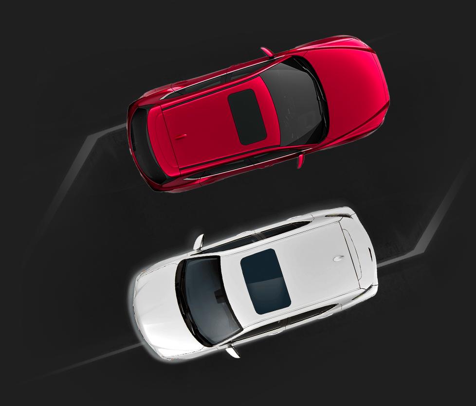 Mazda CX-5 vs Hyundai Tucson: Khi người Việt lựa chọn SUV Nhật - Hàn dưới 900 triệu đồng - Ảnh 8.