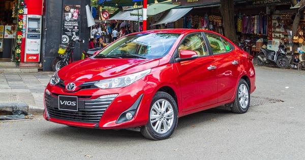 Mitsubishi Xpander vs Toyota Vios: Cuộc đấu doanh số không tưởng tại Việt Nam - Ảnh 4.