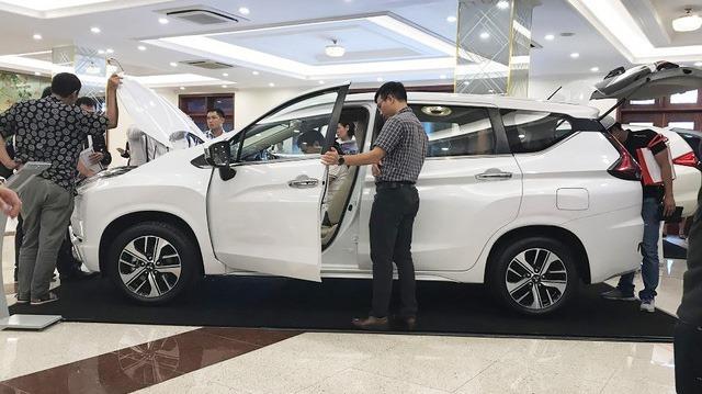 Mitsubishi Xpander vs Toyota Vios: Cuộc đấu doanh số không tưởng tại Việt Nam - Ảnh 2.