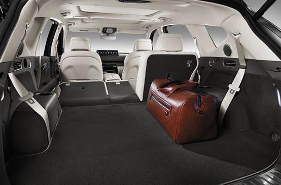 Bóc tách những tuỳ chọn của Genesis GV80 đấu BMW X5, Mercedes-Benz GLE - Ảnh 5.