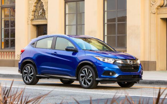 SUV đô thị cỡ nhỏ năm 2019: Hyundai Kona 'bất bại' - Ảnh 5.