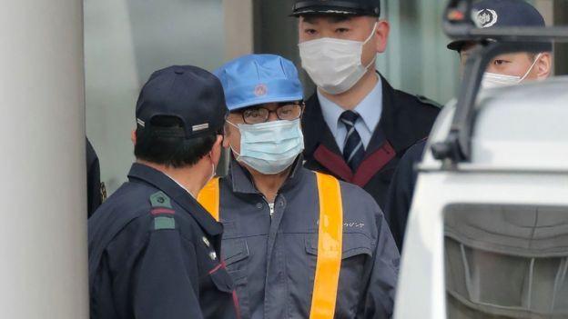 Cựu lãnh đạo Nissan Carlos Ghosn trốn thoát khỏi Nhật thế nào? - Ảnh 2.