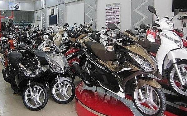 Năm 2019, Việt Nam tiêu thụ hơn 3,2 triệu xe máy - Ảnh 1.