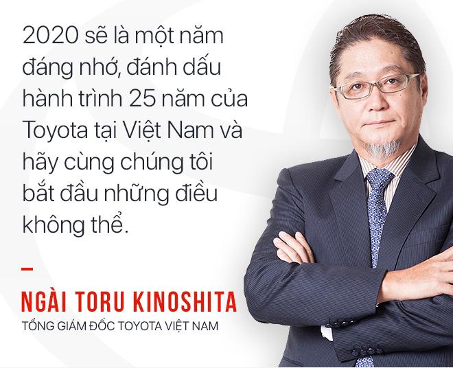 Các sếp ngành xe tiết lộ hàng loạt 'bom tấn' của năm 2020 tại Việt Nam: Có những bí mật giờ mới được bật mí - Ảnh 1.