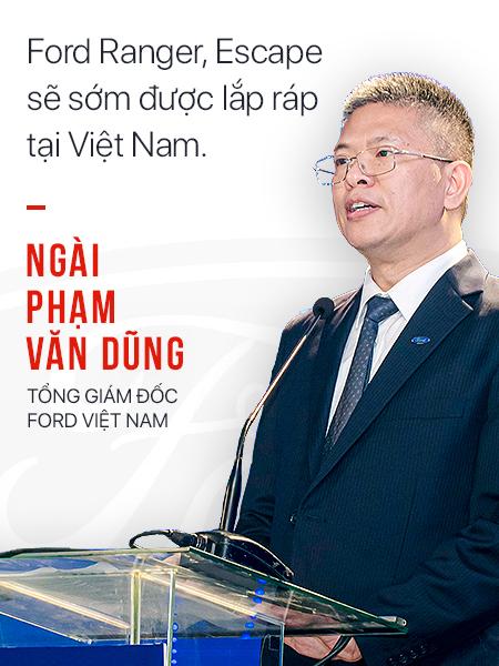 Các sếp ngành xe tiết lộ hàng loạt 'bom tấn' của năm 2020 tại Việt Nam: Có những bí mật giờ mới được bật mí - Ảnh 2.