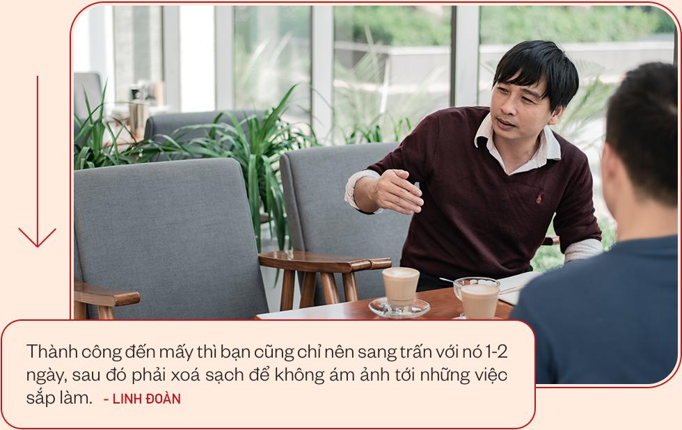 """Người dẫn đường hành trình VinFast chinh phục Hà Giang và những show xe đình đám nhất Việt Nam: """"Ít ai biết tôi nhưng tôi muốn ai cũng biết người Việt làm được những điều không tưởng"""" - Ảnh 14."""