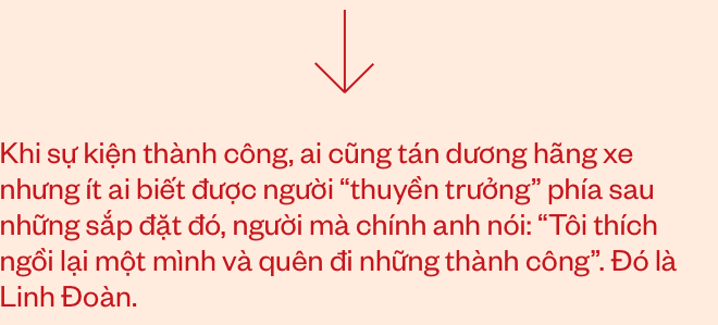 """Người dẫn đường hành trình VinFast chinh phục Hà Giang và những show xe đình đám nhất Việt Nam: """"Ít ai biết tôi nhưng tôi muốn ai cũng biết người Việt làm được những điều không tưởng"""" - Ảnh 1."""