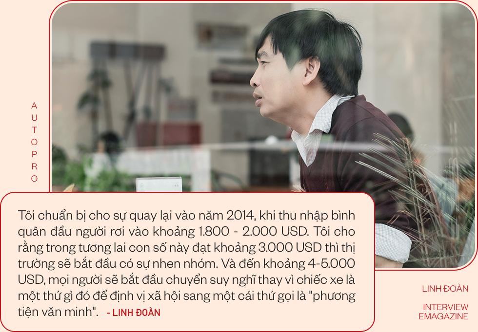 """Người dẫn đường hành trình VinFast chinh phục Hà Giang và những show xe đình đám nhất Việt Nam: """"Ít ai biết tôi nhưng tôi muốn ai cũng biết người Việt làm được những điều không tưởng"""" - Ảnh 4."""