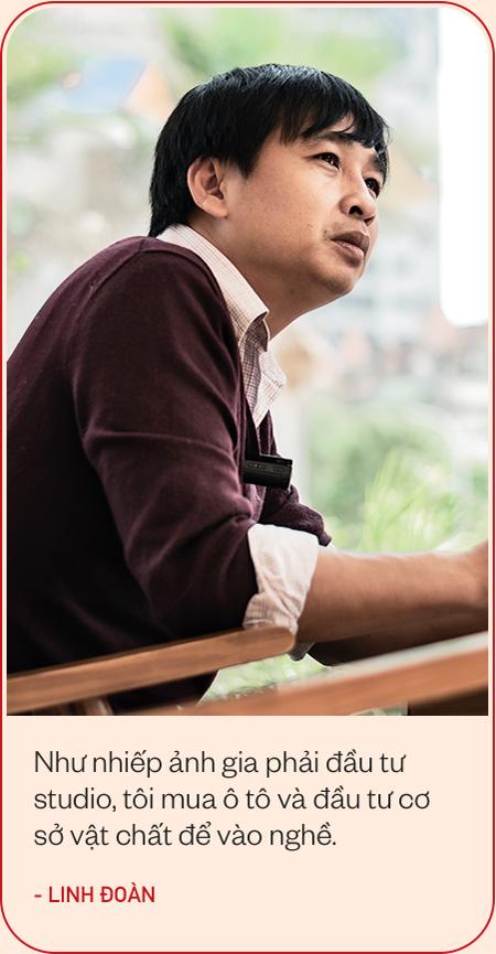 """Người dẫn đường hành trình VinFast chinh phục Hà Giang và những show xe đình đám nhất Việt Nam: """"Ít ai biết tôi nhưng tôi muốn ai cũng biết người Việt làm được những điều không tưởng"""" - Ảnh 6."""