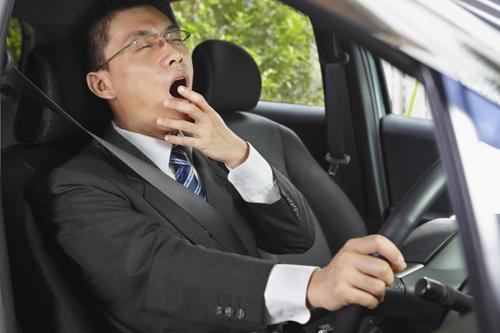 Bí quyết giúp lái xe đường dài an toàn ngày Tết - Ảnh 1.