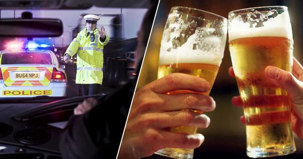 Hình phạt cho việc lái xe sau khi uống rượu bia tại các quốc gia trên thế giới: Xem mà thấy sợ tím người vì ở Việt Nam vẫn chưa là gì cả - Ảnh 2.