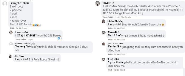 Dàn siêu xe đón dâu ở Hà Nội là của đại gia nào? - Ảnh 4.