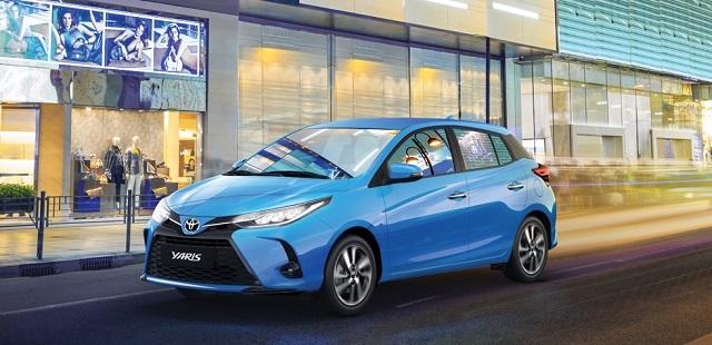 4 mẫu xe ô tô giá từ 603 triệu đến 1,345 tỷ đồng vừa ra mắt thị trường Việt  - Ảnh 2.