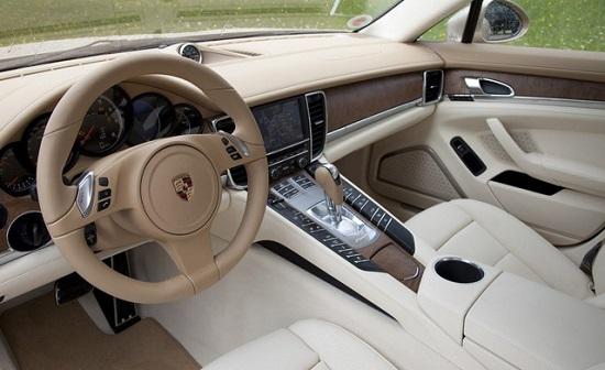 Cận cảnh xế hộp Porsche 8 tỷ được Bảo Thy mạnh tay sắm trước khi lấy chồng đại gia - Ảnh 4.