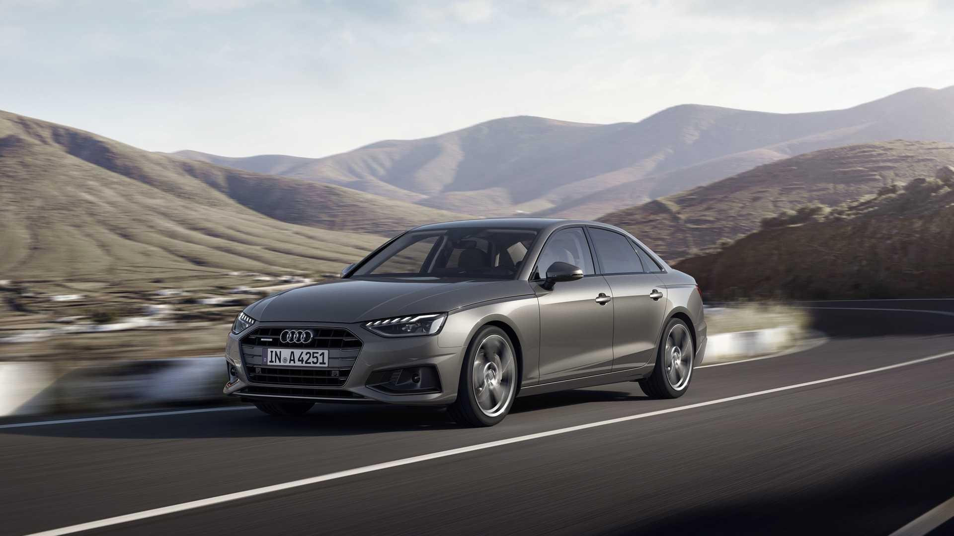 10. Audi A4: 44,8 trường hợp khiếm nhã/1.000 đơn.