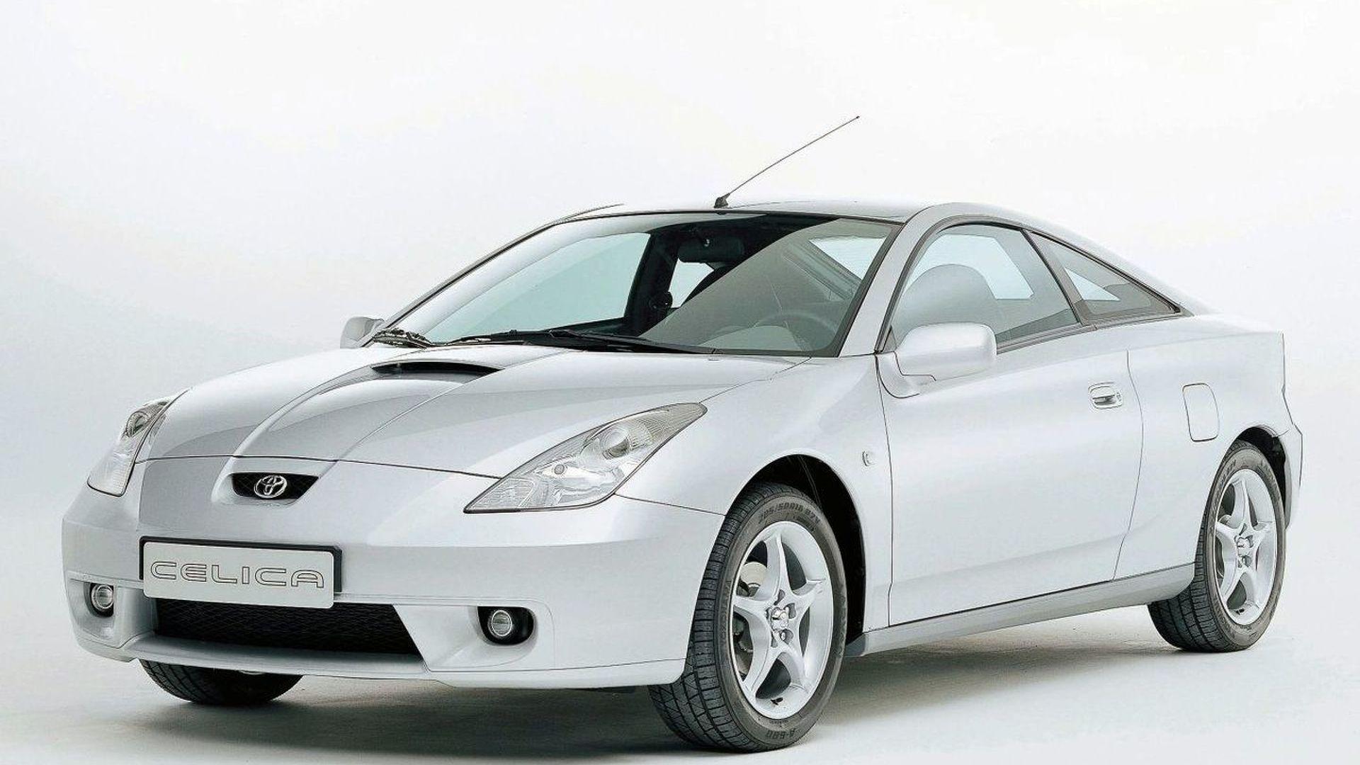 5. Toyota Celica: 47,6/1.000.