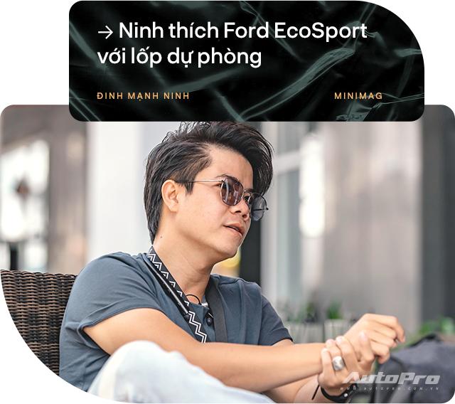 Bị hỏi 'Cải tiến hay cải lùi', người dùng đánh giá Ford EcoSport 2020: Quan trọng là bạn phải biết mình cần gì - Ảnh 16.