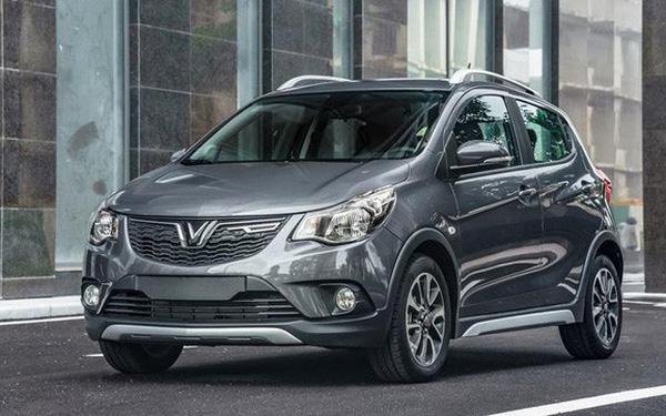 """Điểm danh loạt ô tô """"hot"""" luôn đắt khách, giá chỉ dưới 500 triệu đồng - Ảnh 5."""