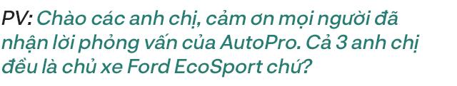 Bị hỏi 'Cải tiến hay cải lùi', người dùng đánh giá Ford EcoSport 2020: Quan trọng là bạn phải biết mình cần gì - Ảnh 2.