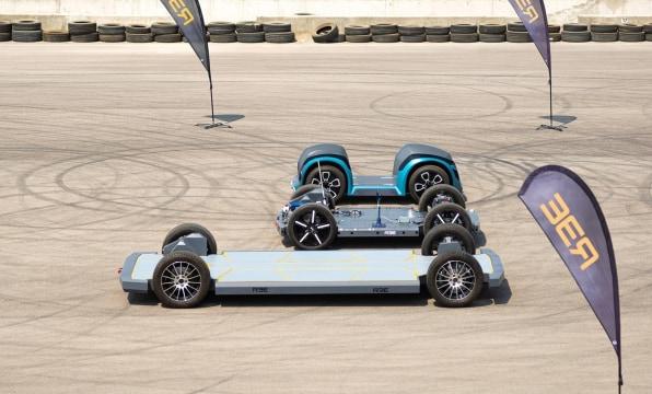 Thiết kế xe hơi sắp thay đổi vĩnh viễn và đây là minh chứng - Ảnh 2.