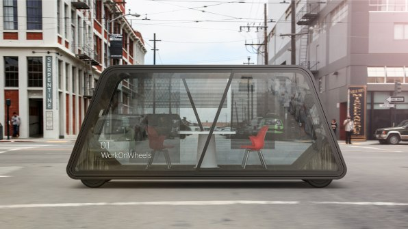 Thiết kế xe hơi sắp thay đổi vĩnh viễn và đây là minh chứng - Ảnh 3.