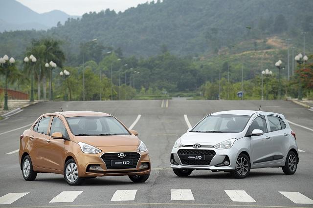 Chi phí lăn bánh của những mẫu ô tô bán chạy tại Việt Nam hiện nay  - Ảnh 3.