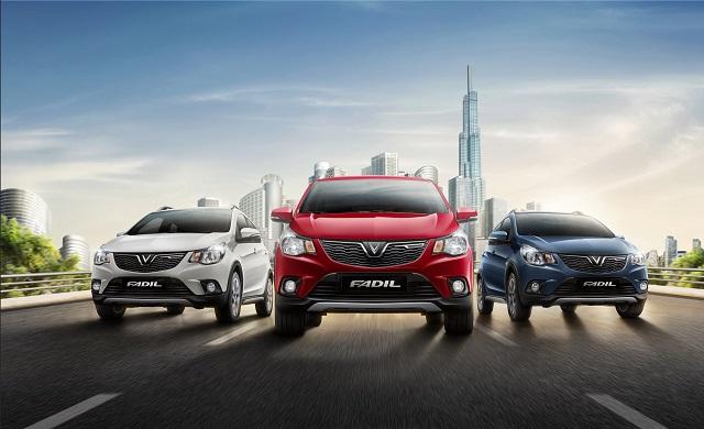 Chi phí lăn bánh của những mẫu ô tô bán chạy tại Việt Nam hiện nay  - Ảnh 5.