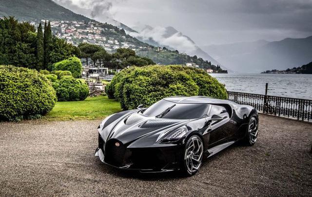 10 mẫu ô tô chỉ dành cho giới siêu giàu  - Ảnh 2.