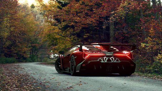 10 mẫu ô tô chỉ dành cho giới siêu giàu  - Ảnh 8.