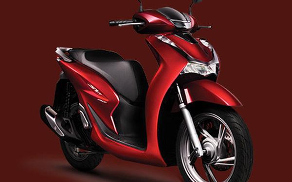 Honda SH 2020 giảm giá kỷ lục, thấp nhất từ trước đến nay - Ảnh 1.