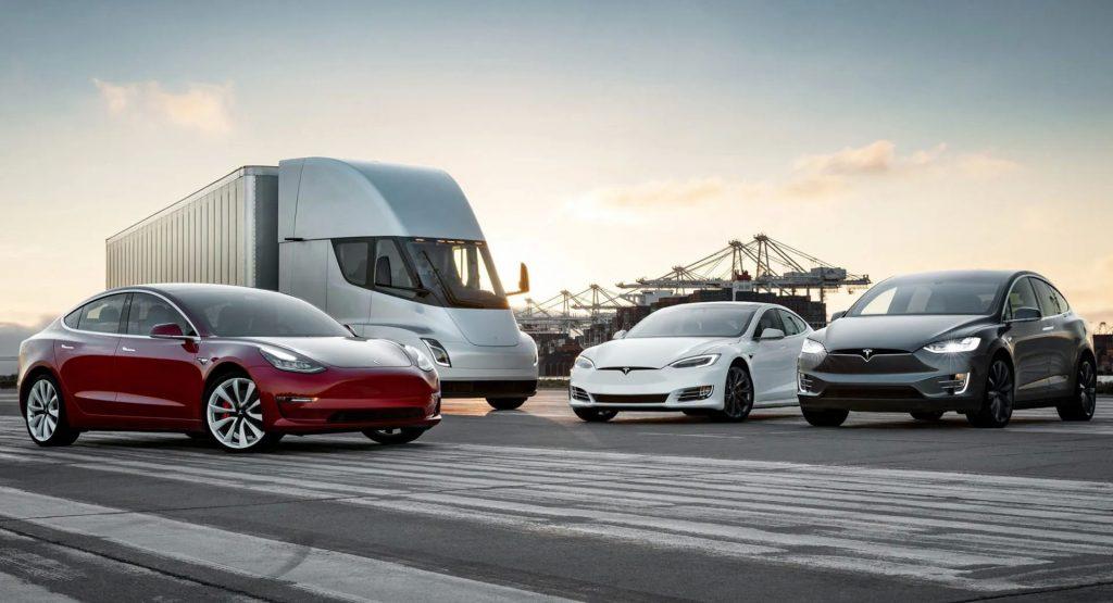 Các mẫu xe Tesla quả thực gặp lỗi vận hành và lắp ráp