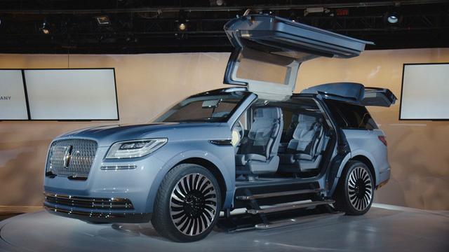 Tại sao các nhà sản xuất ô tô vẫn chi hàng triệu USD cho những mẫu xe concept mà họ không có kế hoạch sản xuất?  - Ảnh 2.
