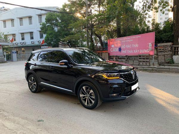 Hết thời hot, SUV Trung Quốc Brilliance V7 chạy 5.000km vẫn bán lại rẻ hơn giá niêm yết chỉ 8 triệu đồng - Ảnh 1.