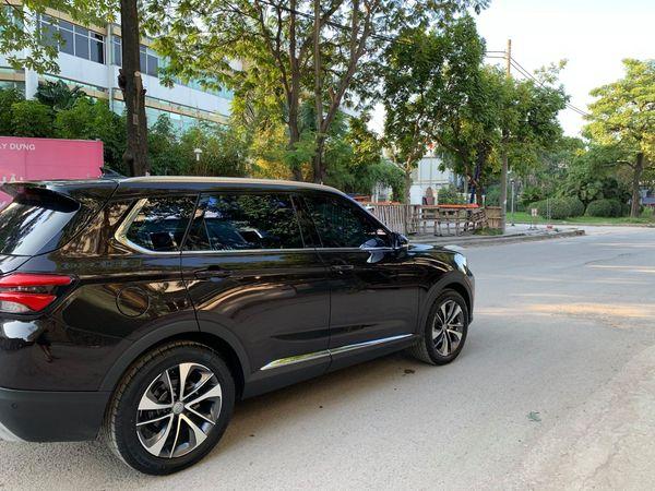 Hết thời hot, SUV Trung Quốc Brilliance V7 chạy 5.000km vẫn bán lại rẻ hơn giá niêm yết chỉ 8 triệu đồng - Ảnh 2.