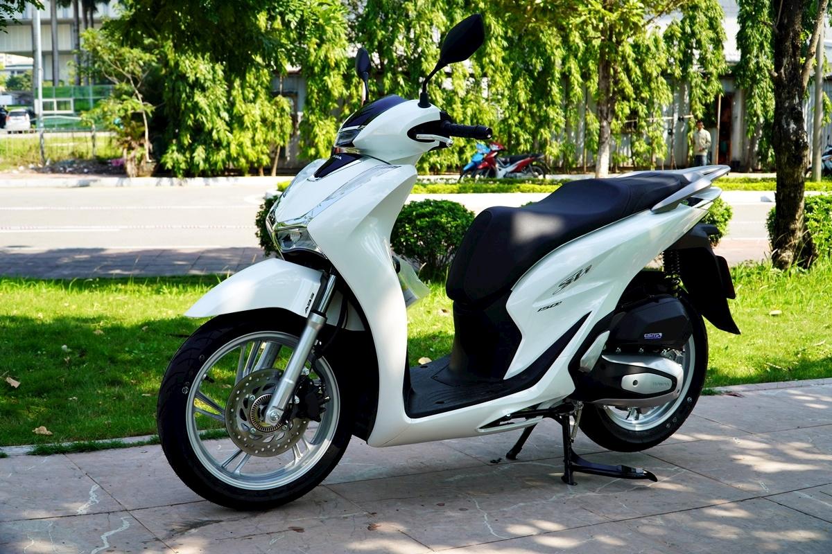 Giá xe Honda SH được dự báo sẽ tiếp tục tăng mạnh