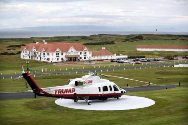 Khám phá chiếc máy bay mà ông Donald Trump đang rao bán  - Ảnh 11.