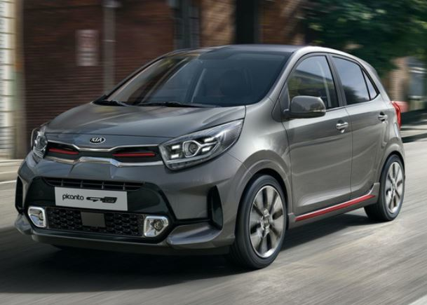 Thị trường Việt Nam chuẩn bị đón loạt xe hơi giá rẻ - Ảnh 3.