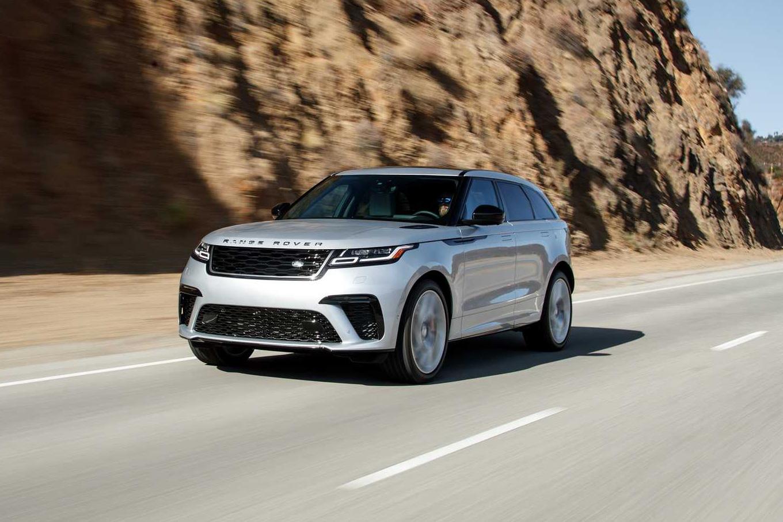 Land Rover tố Volkswagen trộm công nghệ, đòi cấm bán toàn xe hot