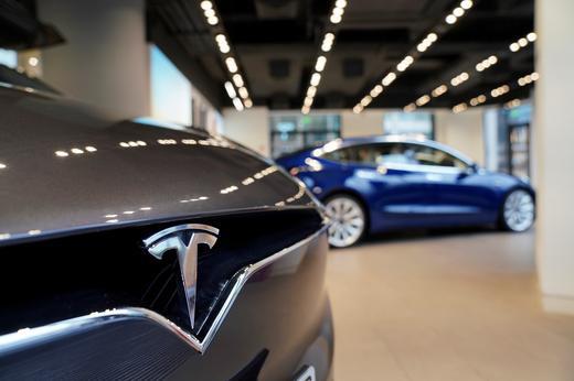 Cổ phiếu Tesla chạm mức cao nhất mọi thời đại  - Ảnh 3.