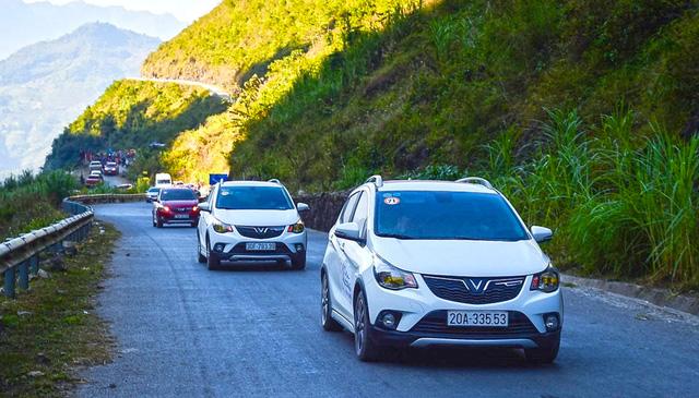 Cục diện thị trường ô tô Việt Nam nhìn từ 10 xe bán chạy  - Ảnh 1.