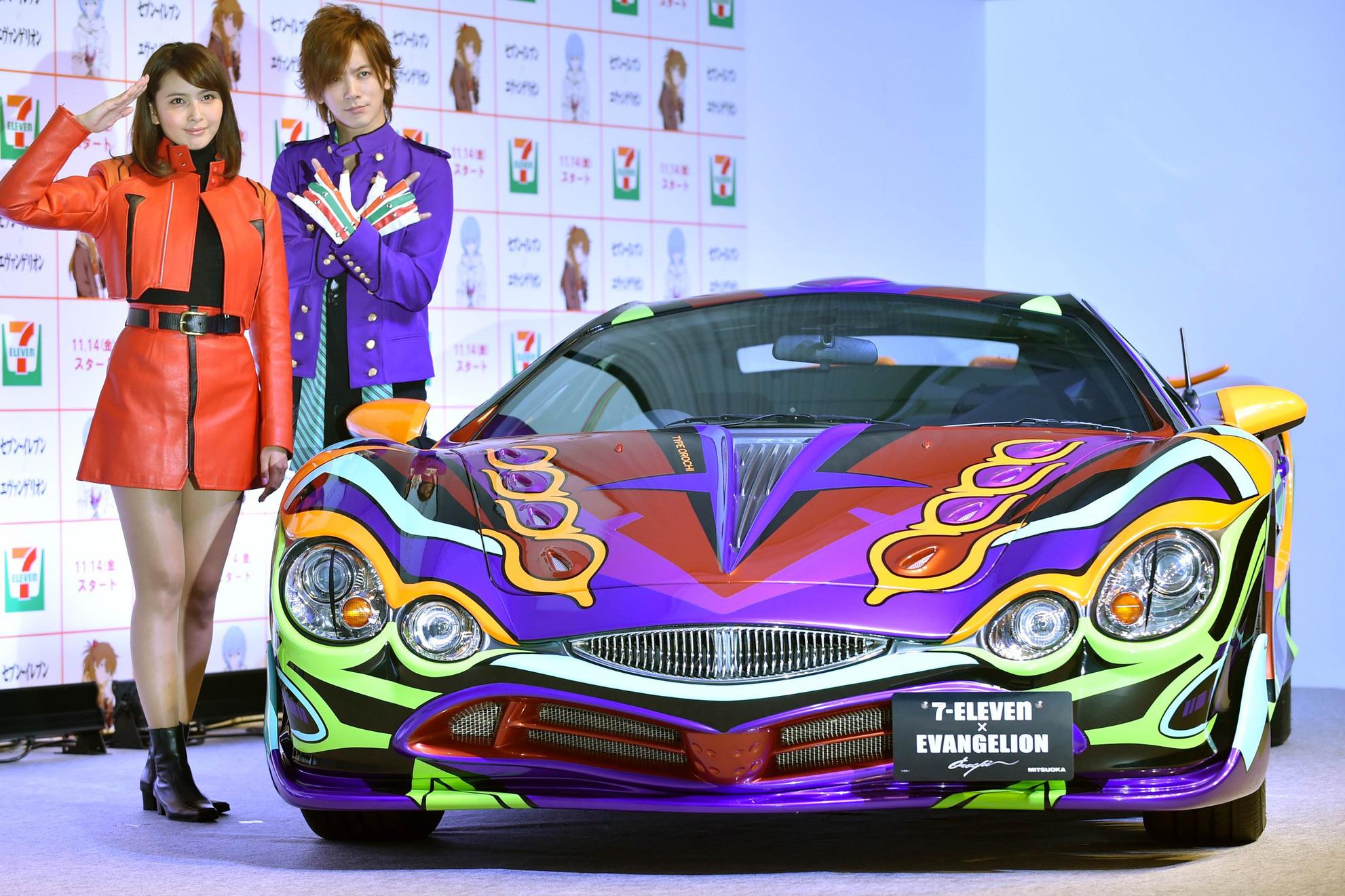 Không phải Toyota, Honda hay Mazda, đây mới là hãng xe có nhiều thiết kế quái đản nhất tại Nhật mà ít người biết