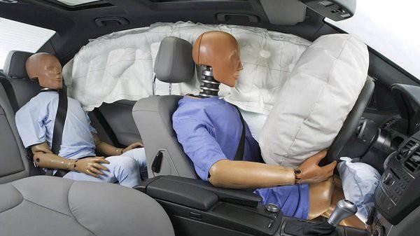 Túi khí ô tô quan trọng ra sao đối với sự an toàn? - Ảnh 1.