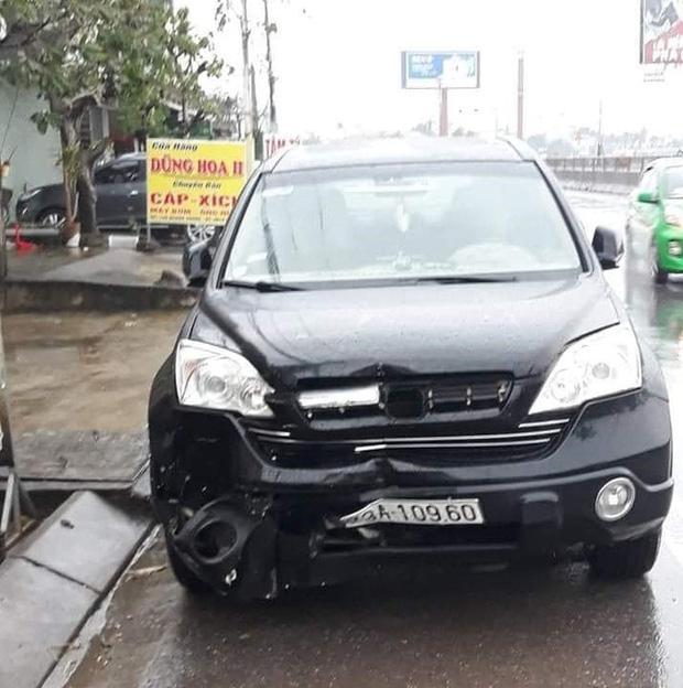 Lái ô tô tông chết người rồi bỏ mặc nạn nhân trong đêm mưa - Ảnh 1.