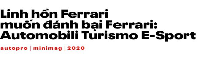 Chuyện ít biết về Ferrari: Thời khắc suýt 'toang' nhưng kịp hồi sinh thành hãng siêu xe hàng đầu thế giới như ngày nay - Ảnh 11.