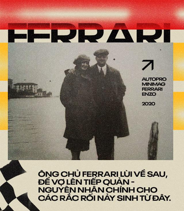 Chuyện ít biết về Ferrari: Thời khắc suýt 'toang' nhưng kịp hồi sinh thành hãng siêu xe hàng đầu thế giới như ngày nay - Ảnh 7.