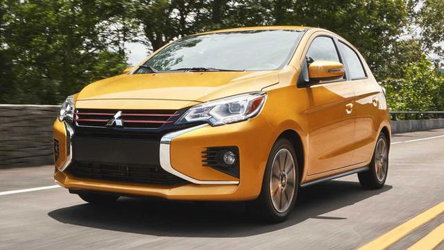 Top 10 mẫu xe mất giá nhất sau 5 năm sử dụng - Ảnh 8.