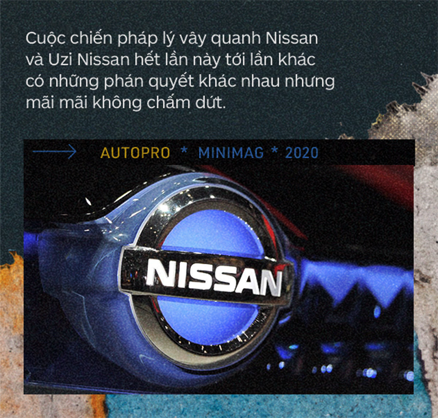 Chuyện ít biết về Nissan: Mất 8 năm và cả khối gia tài để đấu với một người đàn ông, đòi lại nissan.com nhưng bất thành - Ảnh 10.