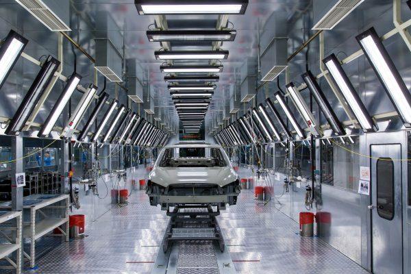 Phát triển công nghiệp hỗ trợ ô tô: Chờ những đột phá về chính sách thuế - Ảnh 1.